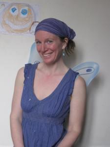 Ocean Fairy!