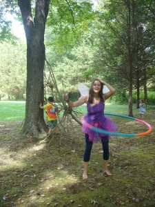 Sparkle Fairy
